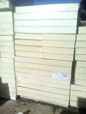 1 x PALLET OF 120 MM Recticel Powerdeck Insulation boards sheets Nice KINGSPAN