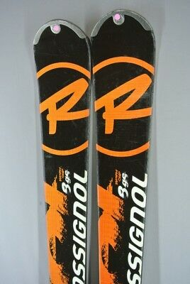 SKIS Race/ Carving -ROSSIGNOL WORLDCUP 8GS-160cm TOP CARVER !