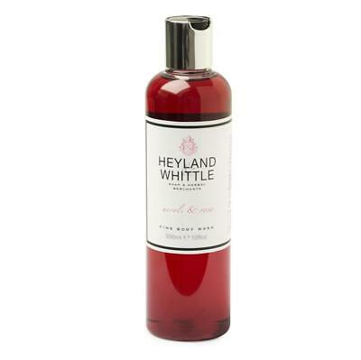 Heyland & Whittle - Body wash - Neroli & Rose