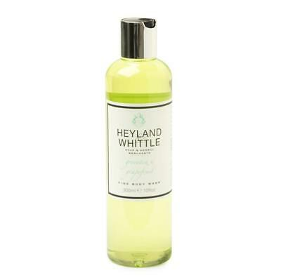 Heyland & Whittle - Body wash - Greentea & Grapefruit