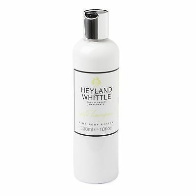 Heyland & Whittle - Body Lotion - Wild Lemongrass