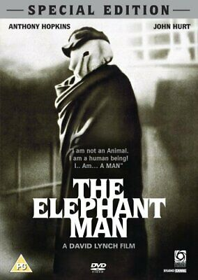 The Elephant Man - Special Edition [DVD] - DVD  BUVG The Cheap Fast Free Post