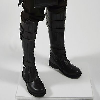 Licensed Anakin Skywalker Boots Size 8 Museum Replicas LTD