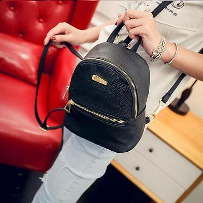 Fashion Women's New Backpack Travel Handbag School Rucksack Girls School Bags