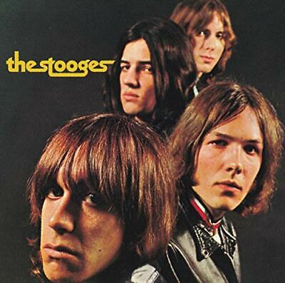 Stooges - The Stooges - Stooges CD U1VG The Cheap Fast Free Post The Cheap Fast