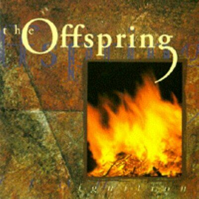 The Offspring - Ignition - The Offspring CD P0VG The Cheap Fast Free Post The