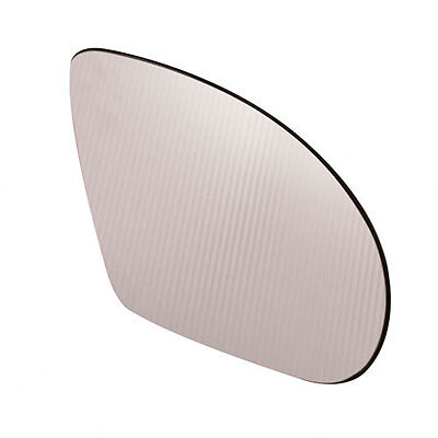 Mountney DTM Style Car Mirror Replacement Glass - Left Hand - CCSDTMG1L