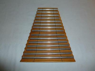 JW Stannard Energy Chime With 15 Note for Inspiration-Spirituality Very Nice-BL