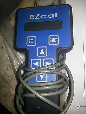 Aerial Lifts EZ-Cal Scanner Tool - MEC & HYBRID LIFTS