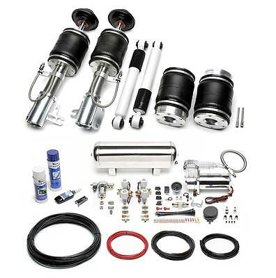 Ta Technix Air-Ride Air Suspension Incl. Compressor-Kit - Astra H, Gtc, Twintop