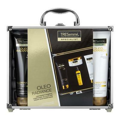 Tresemme Oleo Radiance Collection Case Hair Care Gift Set