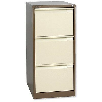 Genuine! Bisley Filing Cabinets 4,3 & 2 Drawer Various Colours Fast Delivery!