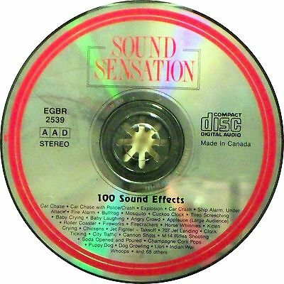 VARIOUS ARTISTS : More Rude Sound Effects CD - $4 99 | PicClick