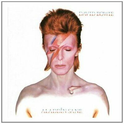 Bowie, David - Aladdin Sane: Remastered - Bowie, David CD 7QVG The Cheap Fast