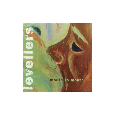 Levellers - Mouth to Mouth - Levellers CD POVG The Cheap Fast Free Post The