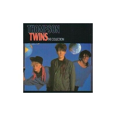 Thompson Twins - The Collection - Thompson Twins CD 13VG The Cheap Fast Free The