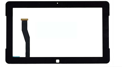"""New 11.6"""" Touch digitizer Glass  for Samsung ATIV Smart PC XE500T1C Part  F88"""
