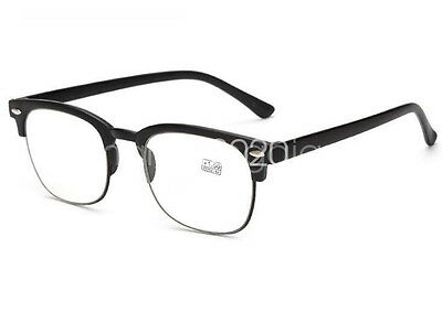 Fashion Vintage Classic Men Women Reader reading glasses +1.00 to +4.00