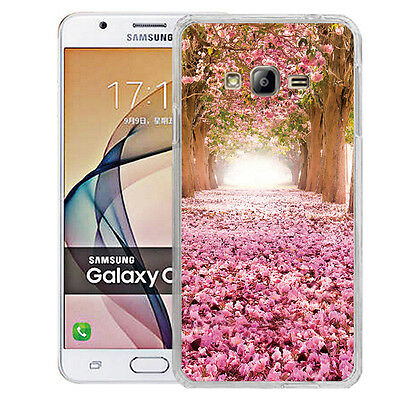 Silicone Soft Phone Cases For Samsung Galaxy ON5(2015) Clear Protective Covers