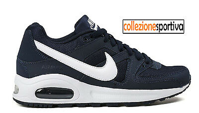 the latest 6504f a2c43 SCARPE UOMO DONNA NIKE AIR MAX COMMAND FLEX (GS) 844346-400 -