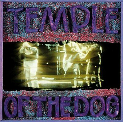 Temple Of The Dog - Temple Of The Dog - Temple Of The Dog CD 0GVG The Cheap Fast