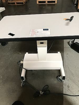 Optometry Ophthalmology Power Instrument Table