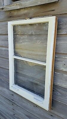 Vintage Sash Antique Wood Window Frame Pinterest Wedding Distressed 2 Pane