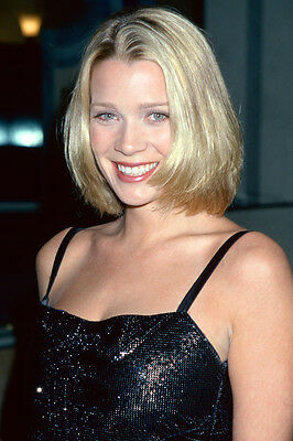 Laurie Holden In Gown 11x17 Mini Poster