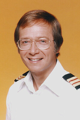 Bernie Kopell As Doctor Adam Bricker In The Love Boat 11x17 Mini Poster
