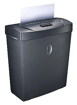 Electric Paper Shredder Cross Cut Document 18 Sheet Heavy Duty Office Home New