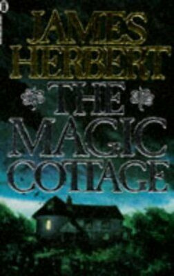 The magic cottage by James Herbert (Paperback)
