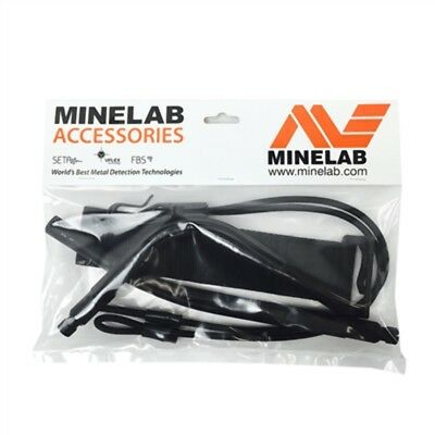 Minelab Pro-Swing 45 Spares Kit - strut bungy and velcro wrap