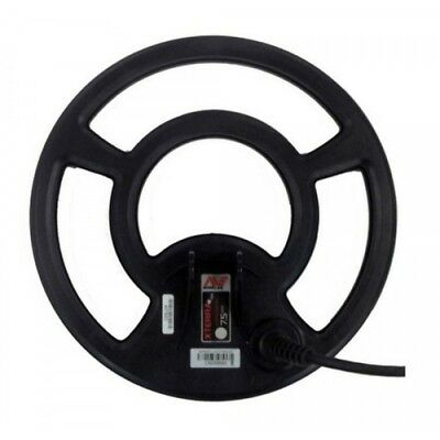 Minelab 9 inch 7.5 kHz Concentric Metal Detector Coil