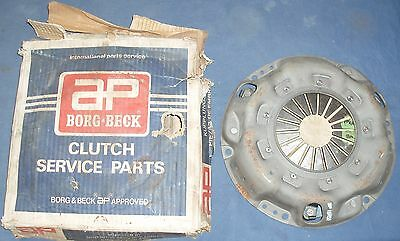 Borg & Beck clutch cover HE3905 - Morris Marina/Ital. May also suit other uses