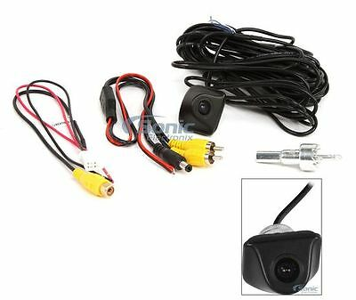 Crux RVCMZ-72 Rearview Backup Camera Integration Kit for Select 2013-Up Mazda