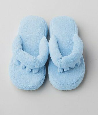 Relax Five Toed Slippers /washable /soft touch /spa sandal from JAPAN HTF