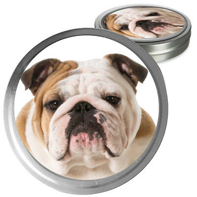 Bulldog Combos For Dry Noses, Rough Paws, Skin Irritations & Anxiety Or Fear
