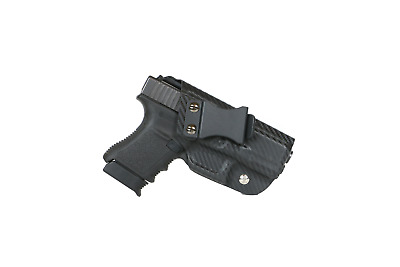 Hybrid Armory Kydex Holster Conceal IWB CCW Gun Holster Adjustable Retention -iK