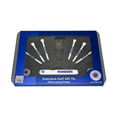 Rangers F.C. Executive Golf Gift Set