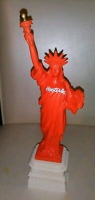 Hooters 2003 Statue 11 1/2 Tall  Super Rare     NEW