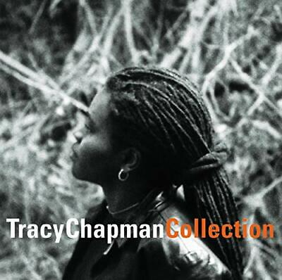 Tracy Chapman - Collection - Tracy Chapman CD PVVG The Cheap Fast Free Post The