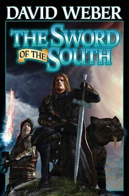 The Sword of the South by David Weber 9781481482363 (Paperback, 2017)
