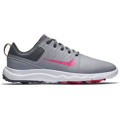 Nike FI Impact II Ladies Golf Shoes (Various Colours) 60% OFF RRP
