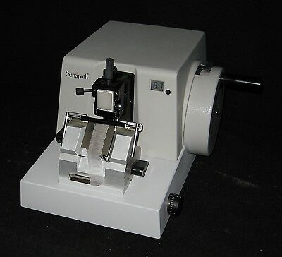 Surgipath 325 Microtome - Fully Reconditioned