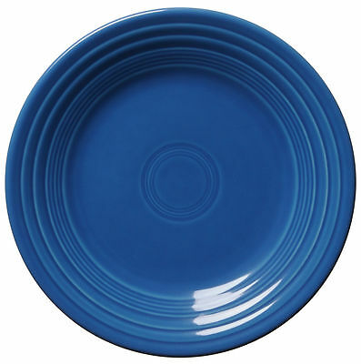 Fiesta Lapis Luncheon Plate One Size Lapis
