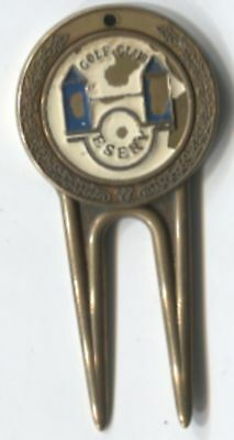 RELÈVE PITCH  vintage GOLF CLUB ESERY  créative golf made in USA fullerton.ca.