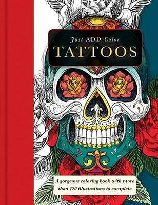NEW Tattoos By Carlton Publishing Group Paperback Free Shipping