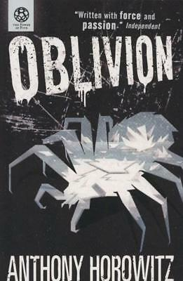 NEW The Power of Five: Oblivion By Anthony Horowitz Paperback Free Shipping