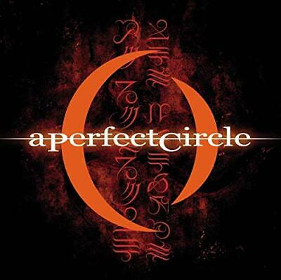 A Perfect Circle - Mer De Noms - A Perfect Circle CD 9ZVG The Cheap Fast Free