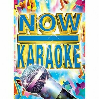 Various - Now That's What I Call...Karaoke [DVD] - DVD  XIVG The Cheap Fast Free